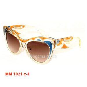 Модель MM 1021