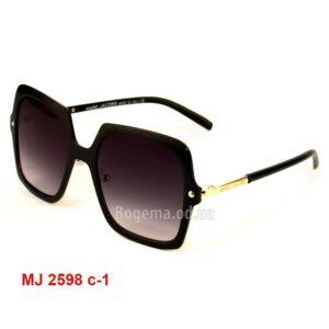 Модель MJ 2598