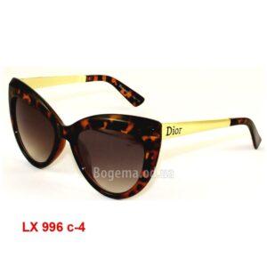 Женские солнцезащитные очки Эксклюзивные LX 996
