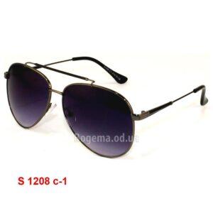 Солнцезащитные очки капля S 1208