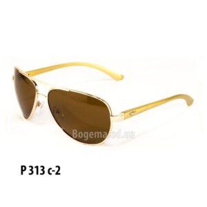 Поляризованные мужские очки Эксклюзив P 313