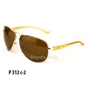Поляризованные мужские очки P 312