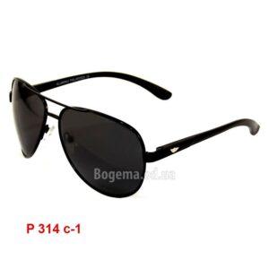 Поляризованные мужские очки P 314