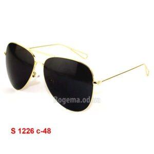 Солнцезащитные очки капля S 1226
