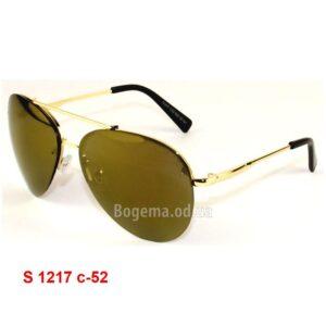 Солнцезащитные очки капля S 1217