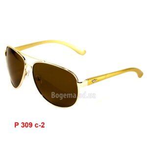 Поляризованные мужские очки P 309