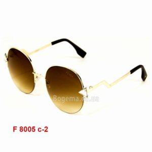 Солнцезащитные эксклюзивные женские очки F 8005