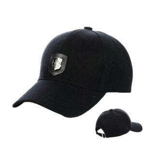 Бейсболка мужская коттон NCM 19-026