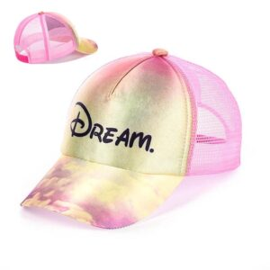 "Бейсболка женская NCB 007 ""Dream"""