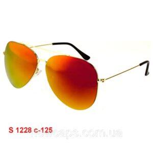 Солнцезащитные очки капля S 1228