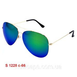Солнцезащитные очки капля S 1231