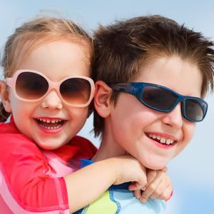 Children's Sunglasses
