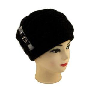 Женская шапка 17-2901-146