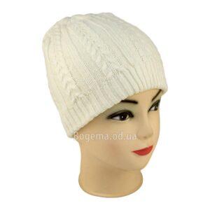 Молодежная шапка S 150308-7