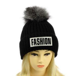 Шапка Fashion MS 18-104
