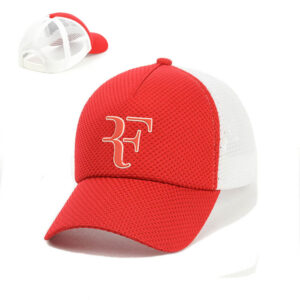 "Бейсболка с сеткой мужская ""RF"" NCRP 004"