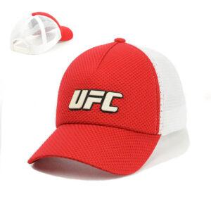 """Бейсболка мужская с сеткой """"UFC"""" NCRP 005"""