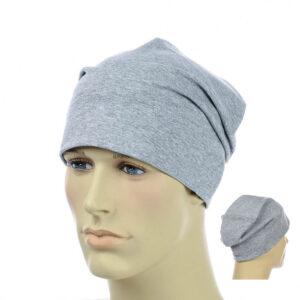 Мужская трикотажная шапка NCTM 001