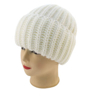 """Женская шапка на флисе """"Марго"""" MS 20-101"""